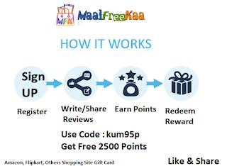 Free Rewards