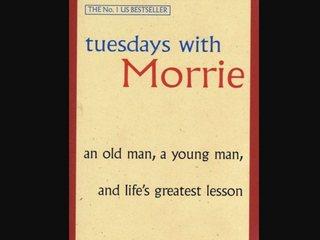 كتاب أيام الثلاثاء مع موري - ميتش ألبوم