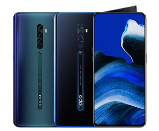 Oppo Reno3 Specs, Feature