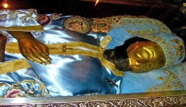 Τραγουδίστρια Έπεσε Θύμα Σοβαρού Τροχαίου Και Δηλώνει: «Σώθηκα Χάρη Στον Άγιο Ιωάννη Τον Ρώσο»