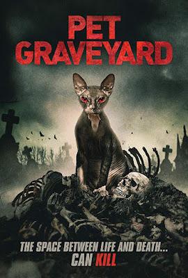 Pet Graveyard 2019 Custom HD Sub