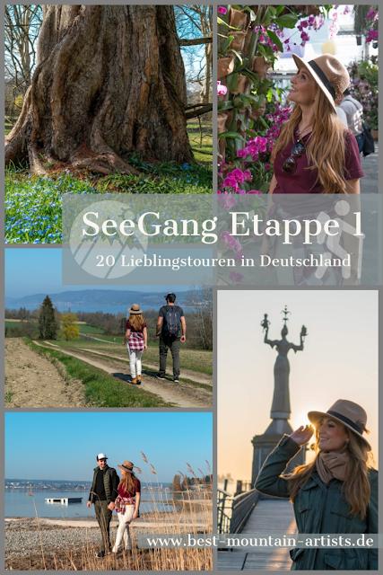 Wandern in Deutschland – 20 Lieblingstouren in der Bundesrepublik | Wanderungen in Deutschland 12