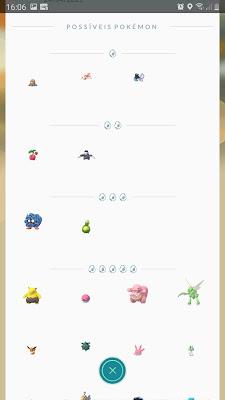 Lista de Ovos 5 Km