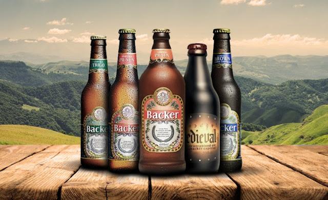 MG: Ministério manda recolher todas as marcas da cervejaria Backer