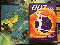 007 XXS - 50 Jahre James Bond 007: Im Geheimdienst Ihrer Majestät