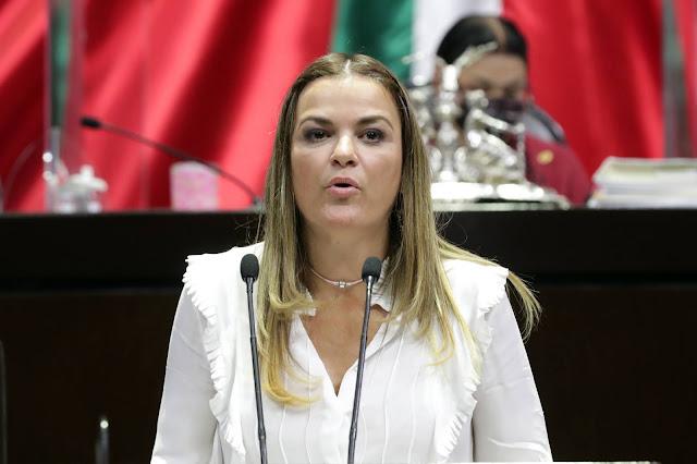 Promueve Cecilia Patrón fomento a la adopción de animales de compañía y de prevención al maltrato animal