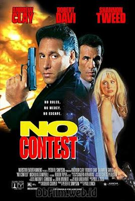 Sinopsis film No Contest (1995)