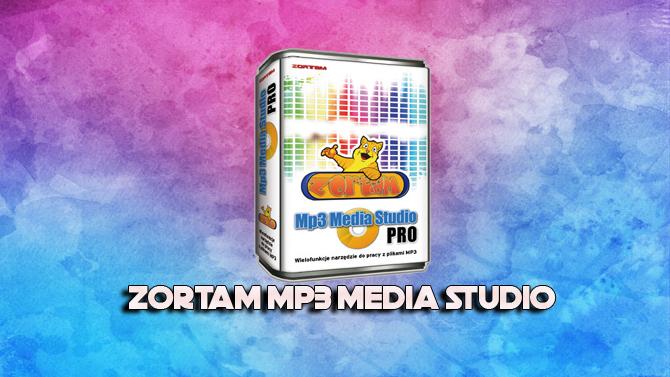Zortam Mp3 Media Studio 24.00 Full Version