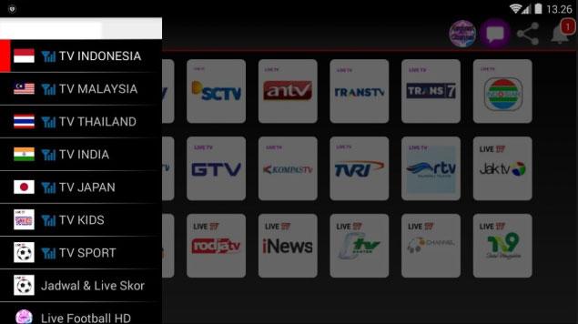 APK) Download Aplikasi KPN TV - Aplikasi Streaming TV yang