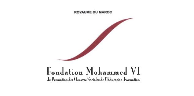 مؤسسة محمد السادس للنهوض بالأعمال الاجتماعية للتربية والتكوين: مباراة توظيف في 06 مناصب. آخر أجل هو 12 يوليوز 2019