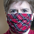 "SCOTTISH ""ONE-PARTY STATE"" APPEARS TO BE STIFLING AND DELAYING VITAL CRIME INFO"
