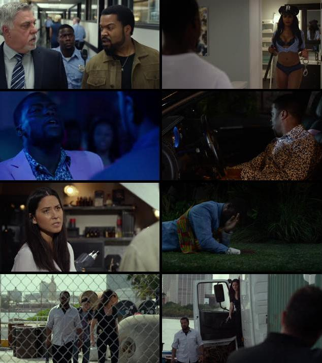 Ride Along 2 2016 English 720p BRRip