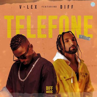 V-Lex - Telefone (Feat Diff)
