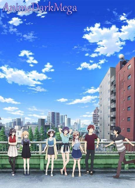 [AnimeDarkMega] Descargar Saenai Heroine no Sodatekata Fine The Movie [01/01] por Mega