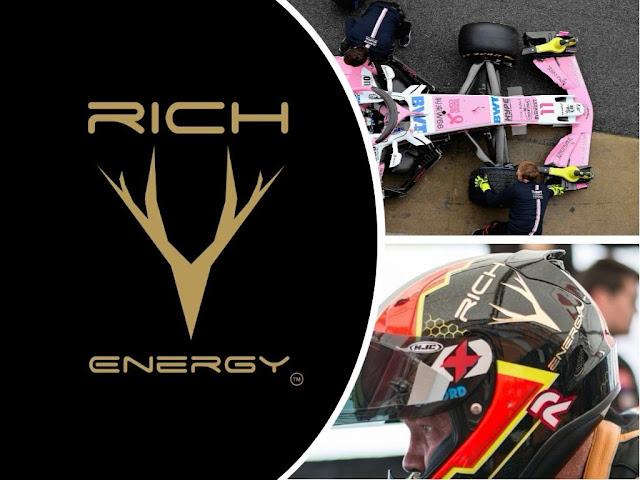 Force India pode ser comprada por marca de energético