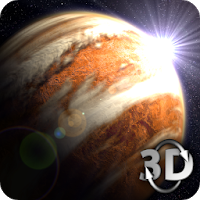 Venus in HD Gyro 3D Free Download for Android