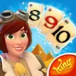 Pyramid Solitaire Saga 1.108.0 Apk + Mod (Lives/Boosters/Jokers) for android