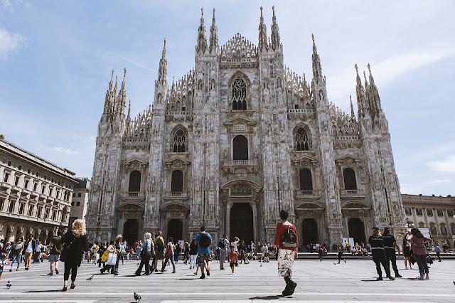 Pengajuan Visa Schengen italia