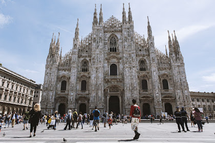 Inilah Persyaratan Pelengkap Pengajuan Visa Schengen Melalui Kedutaan Italia