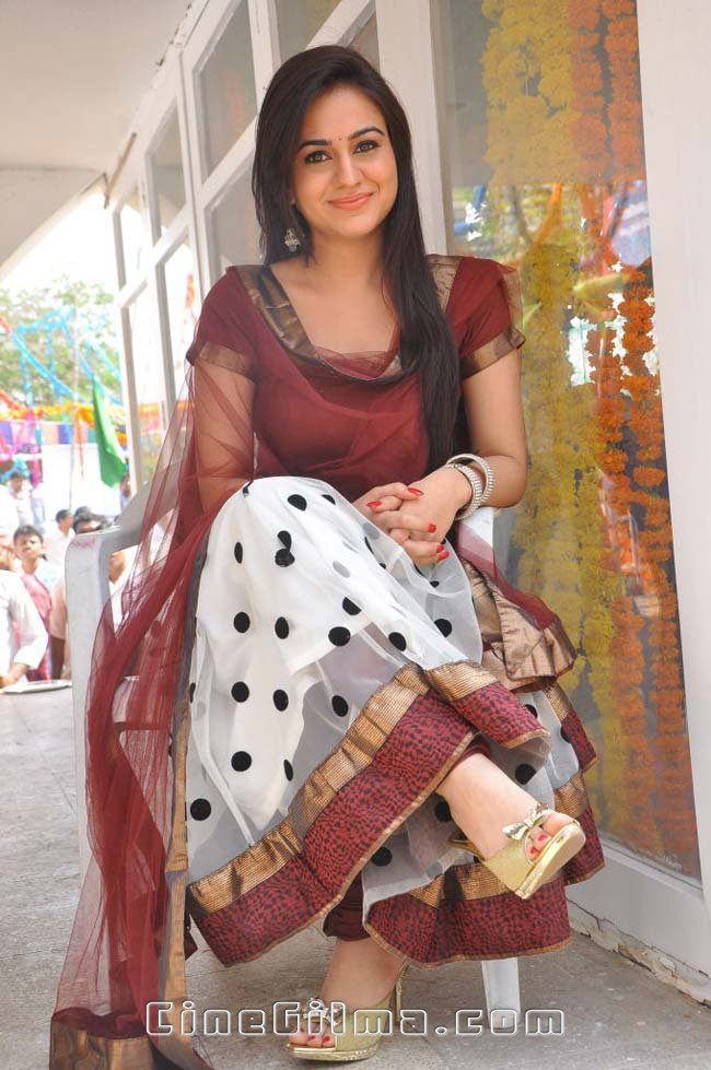 All Stars Photo Site Telugu Actress Aksha Latest Photo -6413