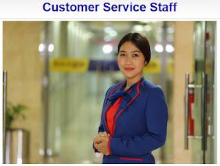 Rekrutmen Bank BTN - Customer Service Staff (CS)