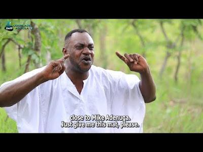DOWNLOAD: Saamu Alajo (Agbara Obirin) Episode 37 – Yoruba Comedy Series