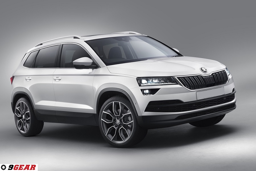 new skoda karoq suv 1 0 tsi 85 kw 115 ps car reviews new car pictures for 2018 2019. Black Bedroom Furniture Sets. Home Design Ideas