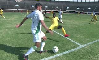 زيمبابوي 2 الجزائر 2 الجزائر تتاهل لكاس افريقيا 2022