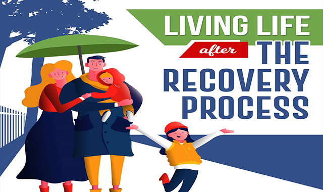 Life After the Recovery Process