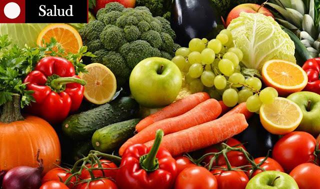 salud, coronavirus, alimentacion