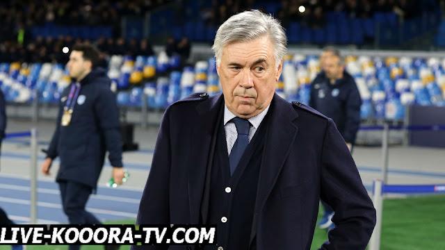 أنشيلوتي يشكك في فينسيوس ويهاجم دفاع ريال مدريد