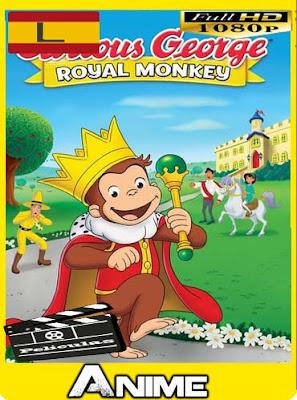 Curious George: Royal Monkey (2019) HD [1080P] latino [GoogleDrive-Mega]nestorHD