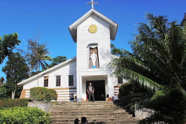 Gereja Kampung Vietnam