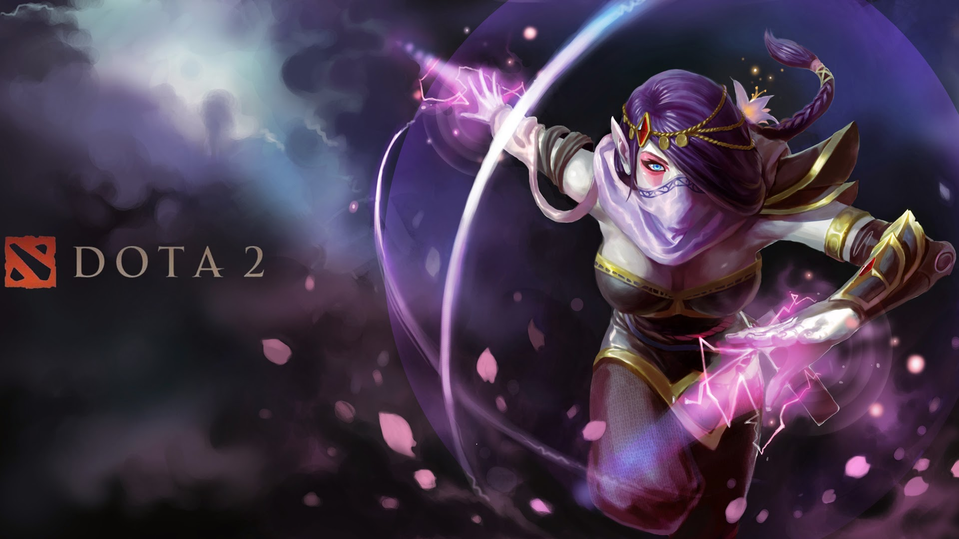 Lanaya templar Assassin 15 Wallpaper HD