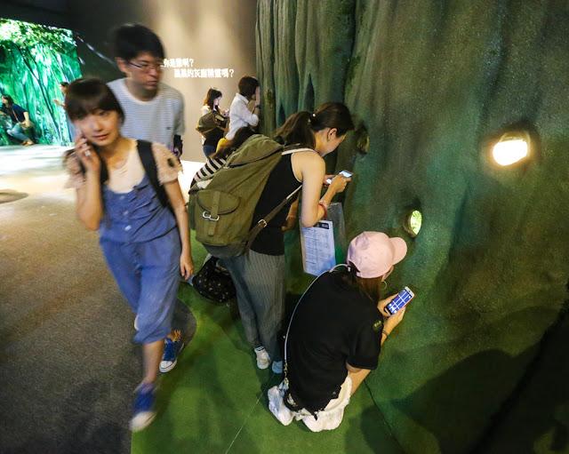 20160725145548311 166 06489 002 - 熱血採訪│2017必看展覽,吉卜力的動畫世界來台中囉!20多名日本電影場景製作團隊來台搭設還原經典場景