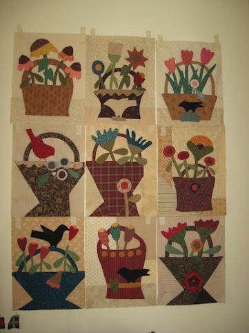 Cheri Payne's Baskets of Plenty