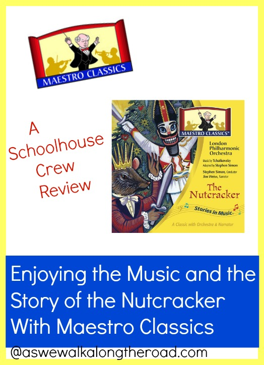 Review of The Nutcracker CD from Maestro Classics
