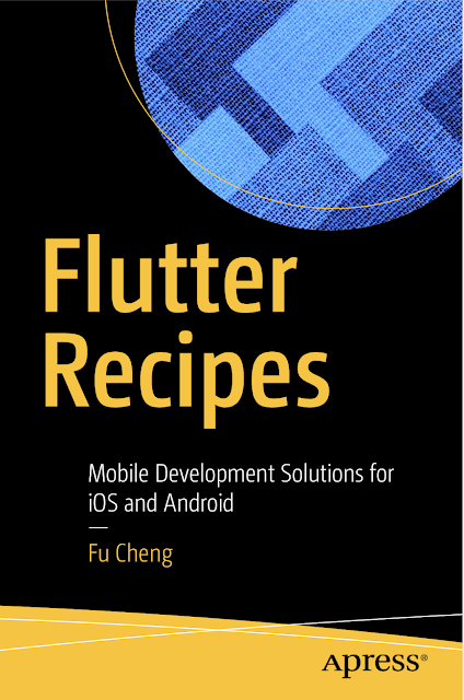 Download Flutter Recipes: Mobile Development Solutions for iOS and Android