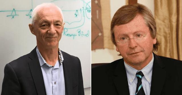 Dua Ilmuwan Eropa Buktikan Virus Corona Berasal dari Lab, China Lakukan Manipulasi Genetik