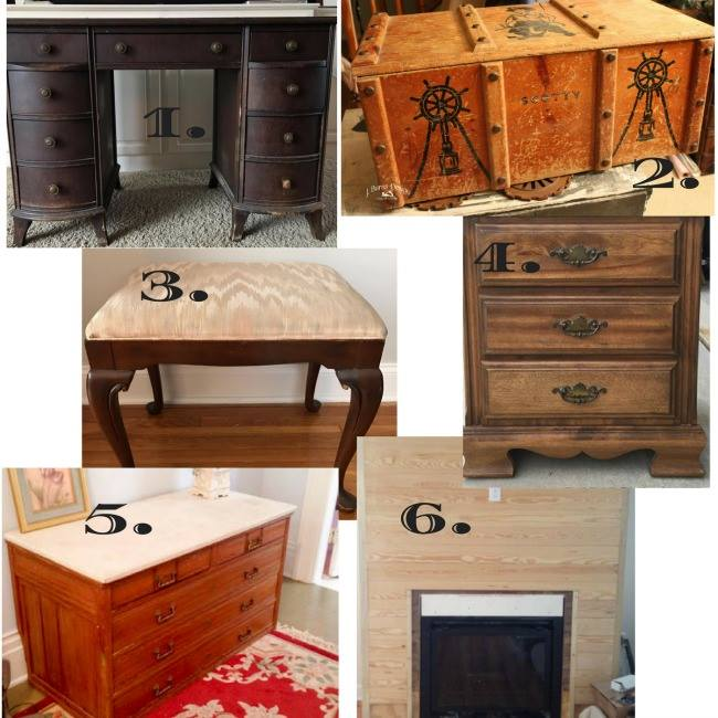 diy furniture, furniture before and after, refinished furniture, furniture makeover, painted furniture