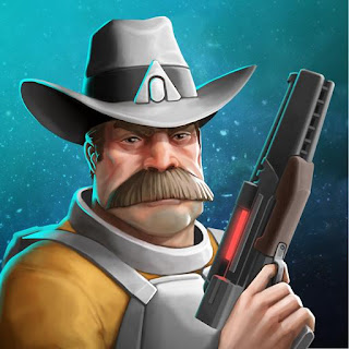 Free Download Space Marshals APK + OBB 1.3.2