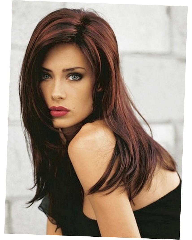 Hair Color For Long Hair Vincom Us