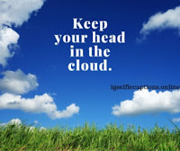 Sky Quotes and Cloud Quotes/ Captions
