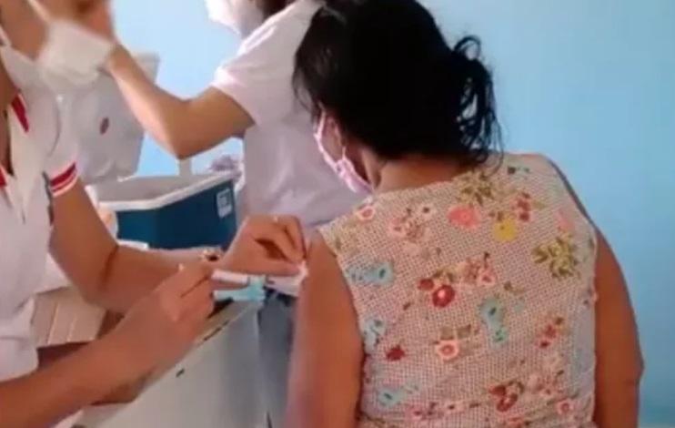 MP investiga possível não aplicação de vacina por agente de saúde em Município da Bahia - Portal Spy Notícias de Juazeiro e Petrolina