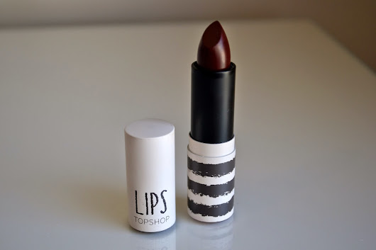 WICKED Topshop Lips