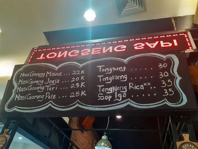 menu kuliner murah meriah