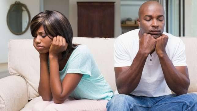 Barren Relationships