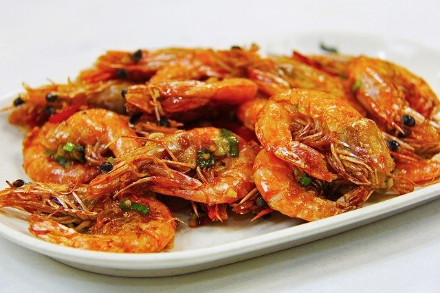 fried-prawn