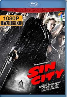 Sin City [1080p BRrip] [Latino-Inglés] [GoogleDrive]