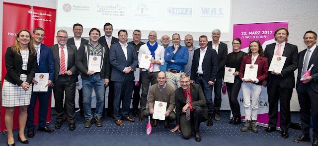 Stuck-Belz Bonn nominiert für den Mittelstandspreis der Ludwig